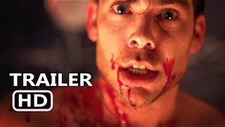 RYDE Movie Trailer ★  Ride Share Thriller Movie HD (2017)