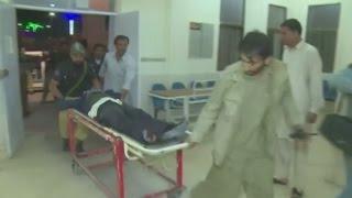 Gunmen kill 59 police cadets at Pakistan academy