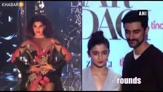 Watch: Are Jacqueline Fernandez and Alia Bhatt having the last laugh?