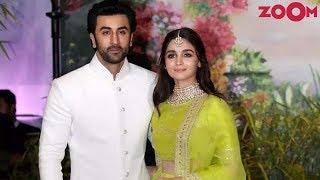 Alia Bhatt makes time for Ranbir Kapoor on Valentine