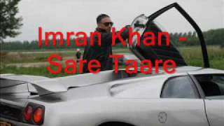 YouTube- Imran Khan - Sare Taare