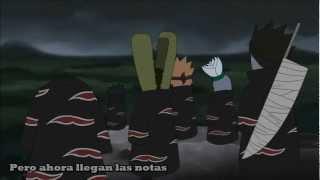 Raruto Sisepuede Opening 3 - Me Han Caído Seis [Fandub Latino]