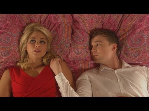 Hollyoaks spoilers: Horror as Holly Cunningham is rap3d by Nick Savage