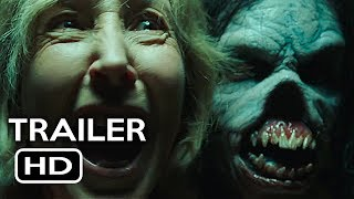 Insidious 4: The Last Key Official International Trailer #1 (2018) Horror Movie HD