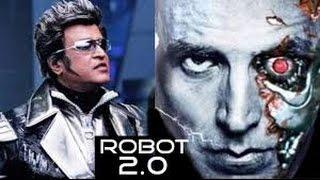 robot 2 official trailer 2017