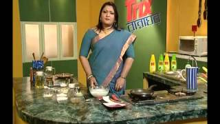 Alpana Habib's Recipe: Patishapta Pitha