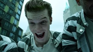 GOTHAM The Maniax Red Band Trailer HD (2015) Fox Batman Joker DC Comics Ben McKenzie