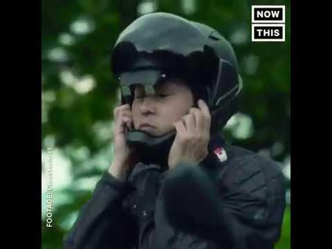 360• Helmet | A new technology