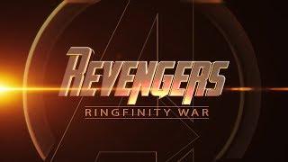 Avengers Infinity War Spoof   Revengers   Veyilon Entertainment