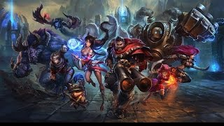 League of Legends (LoL) Nedir?