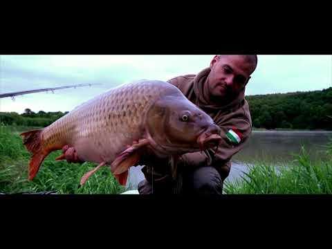 A távolság varázsában Gyors pontyhorgászati technikák Rapid Carp Fishing 3.