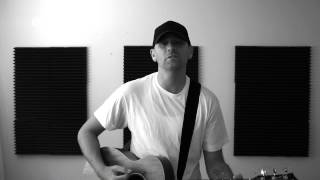 Seether Sympathetic Live Acoustic Cover by Derek Cate