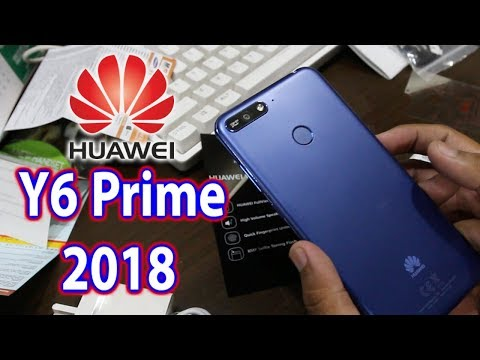 Xxx Mp4 Huawei Y6 Prime 2018 Unboxing First In Pakistan 3gp Sex