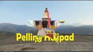 Pelling Sightseeing(Diganta Travels)