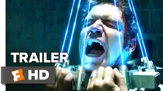 Jigsaw Trailer #1 (2017) | Movieclips Trailers