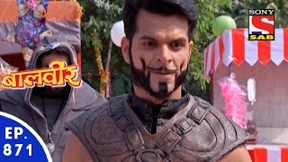 Baal Veer - बालवीर - Episode 871 - 14th December, 2015
