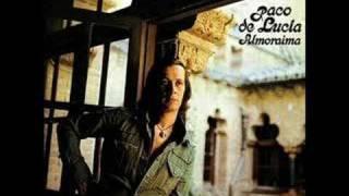 Paco de Lucia - Almoraima Falseta Bulerias
