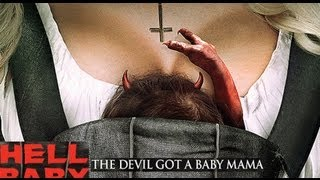 Hell Baby Official Trailer #1 2013)   Horror Comedy Movie HD