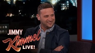 Tim Robinson on His Comedy Central Show