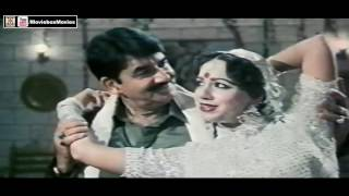 DO RANGLAY NAINA MAAR GAYE - NOOR JEHAN - PAKISTANI FILM LALU