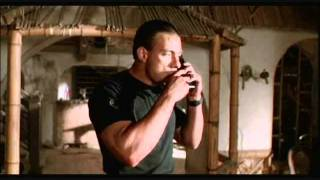 Double Impact: Favorite/Funniest Moments