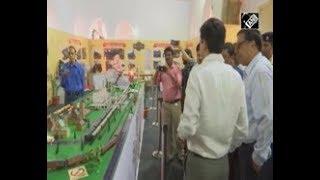 India News - Western Railway of India celebrates heritage at Mumbai station