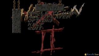 Hexen 2 gameplay (PC Game, 1997)