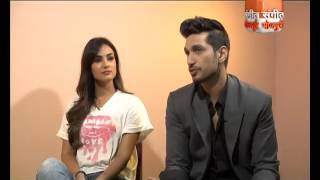 Exclusive Interview with Arjun Kanungo and Sonal Chauhan ! Fursat 1