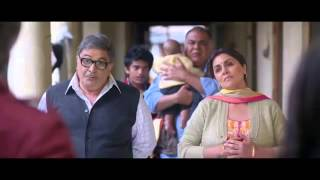 Besharam Official Trailer by Nathans Natural