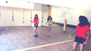PAANI PAANI|CABARET|BOLLYWOOD WORKOUT BY SHRUTI TRIVEDI
