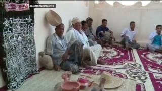 جانب من عادات وتقاليد مدينة شبام اليمنية
