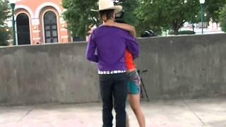 El Zorillio Tribalerio (Baliando Nortenas )Y Es Que Te Querio - La Maquinaria Nortena Y Mas 2012