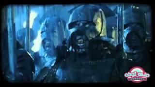 فيلم الخيال العلمي - عودة المارد الأخضر Lord Of Zanga