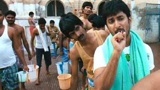 P J (nani) Hilarious Comedy Scene With Dhanraj..