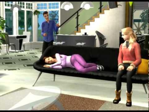 Sims 2 vetements femme gratuit