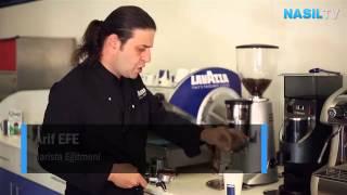 Macchiato Nasıl Yapılır?