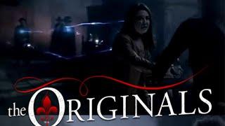 Os Originais 3ª temporada episódio 20 - Davina é sacrificada por Freya