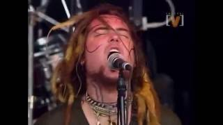 Soulfly - Big Day Out Festival 23.01.1999 Sydney, Australia (Full Show HD)
