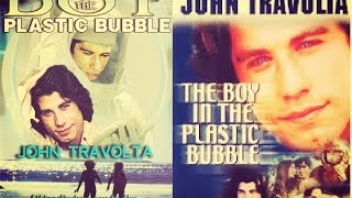 The Boy in the Plastic Bubble | #JohnTravolta | Hollywood Full Movies | Old Hollywood Movies