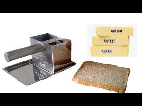 Kitchen Gadget Testing Offundo Butter Spreader
