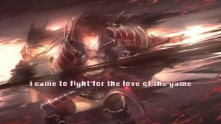 Nightcore - Undefeated