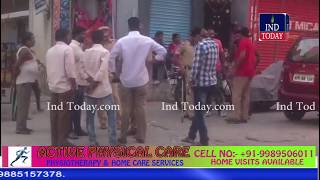 Youth Fight over Cricket Match at Darussalam Ground, Police takes quick action