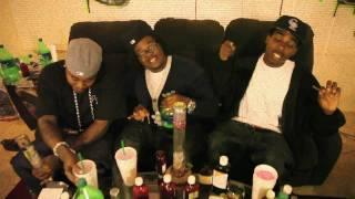 12 Gauge Shotie - So High (feat DJ & Lil Goofy)