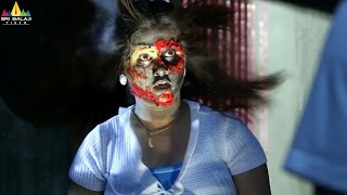 Akira   Telugu Latest Movie Scenes   Man Scared By Devil   Sri Balaji Video