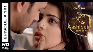 Meri Aashiqui Tum Se Hi - मेरी आशिकी तुम से ही - 24th February 2015 - Full Episode (HD)