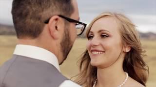 Kaitlynn and Chris wedding Teaser