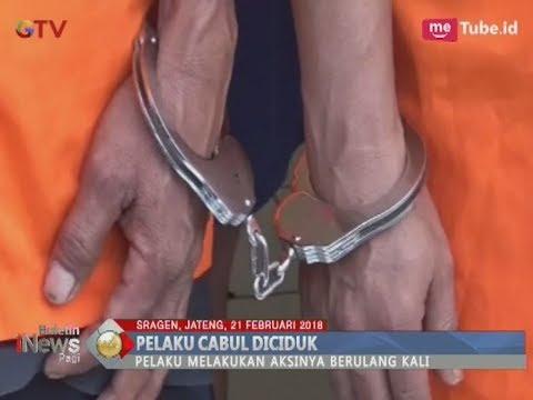 Berdalih Diajak Jalan-jalan, Siswi SMP Justru Dibawa ke Hotel dan Dicabuli - BIP 22/02