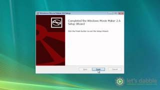 How to install Windows Movie Maker and Windows Vista updates