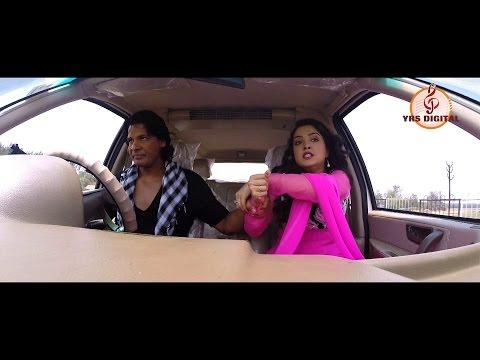 Nepali Movie Scene | Action Star Biraj Bhatt Kidnap Minister Daughter | Aamrapali