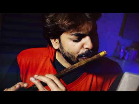 Bollywood Mashup on Flute Bubai